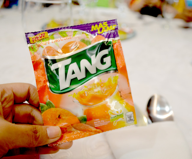 tang sweet orange