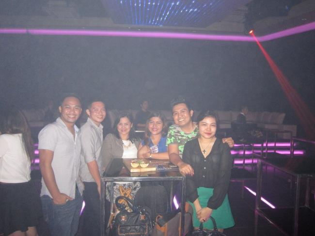 club echelon Davao