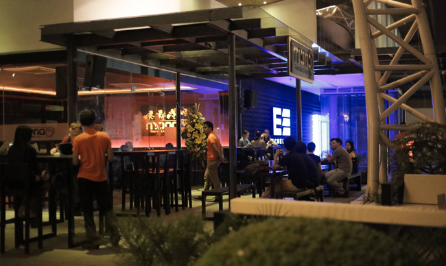 mono restorbar and after office Davao
