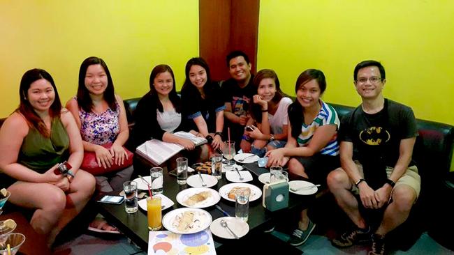 k1 davao bloggers