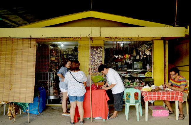 Yellow Market Cebu