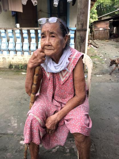 Inang Nati