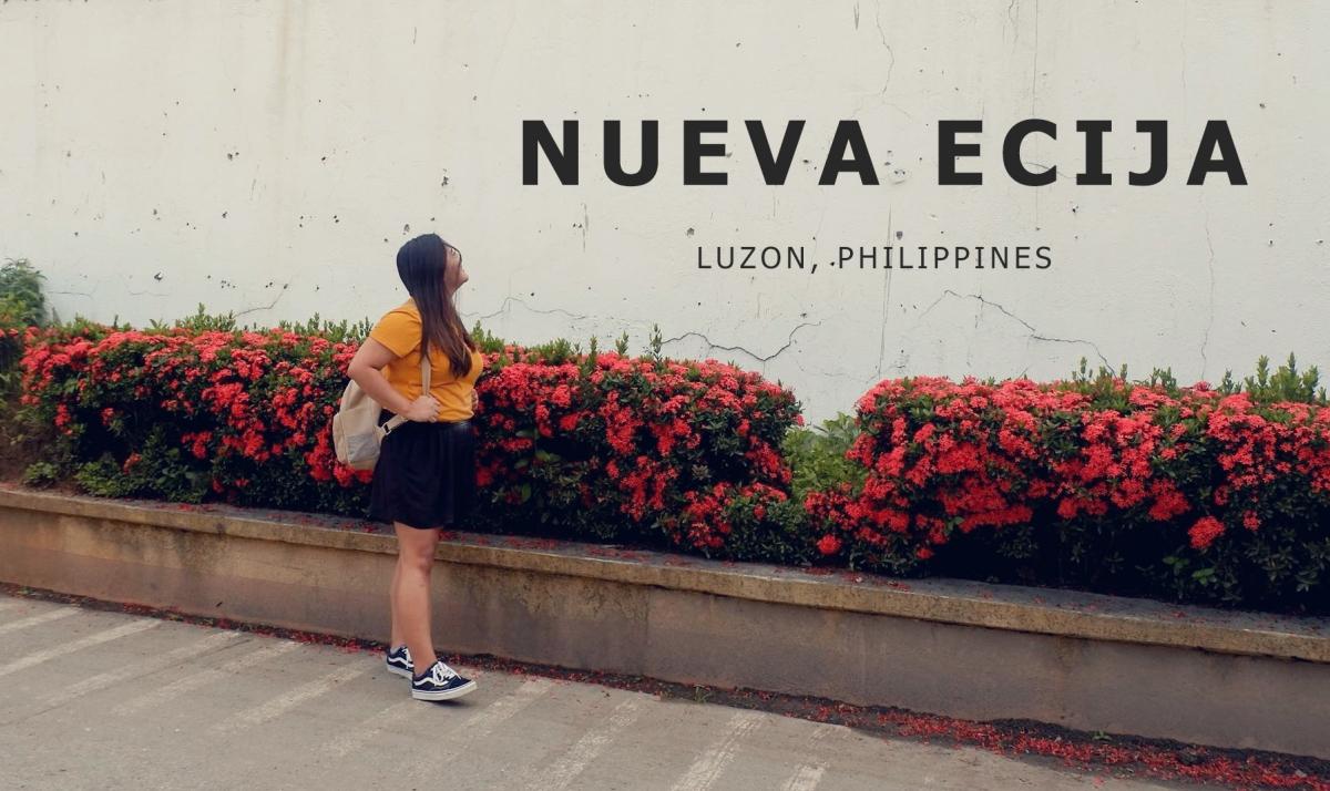 Nueva Ecija: My Second Home