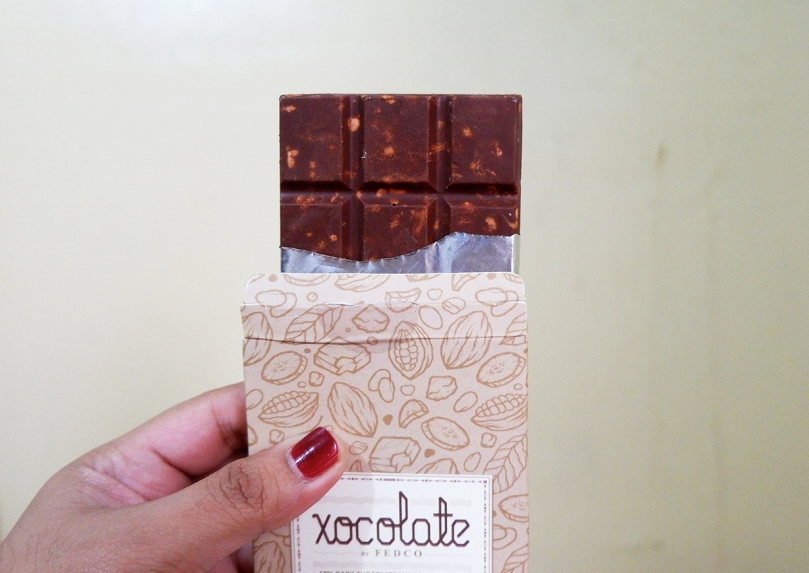 xocolate